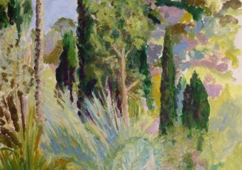 """Image of - """"La Chapelle"""" (Date Palm)"""