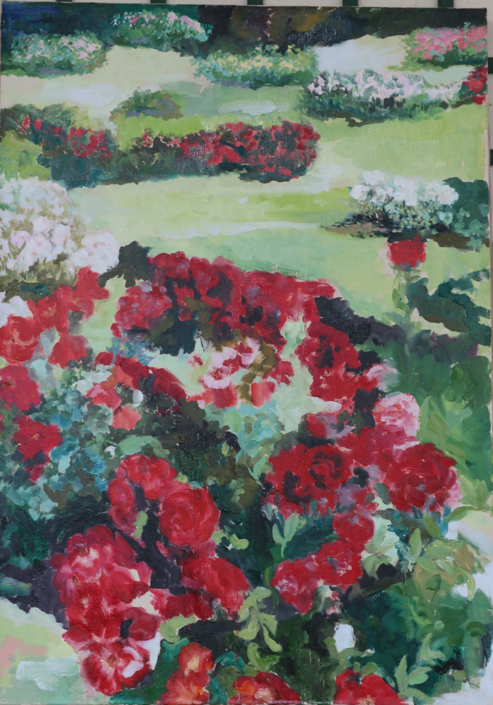 Image of - Rosarie Paysage